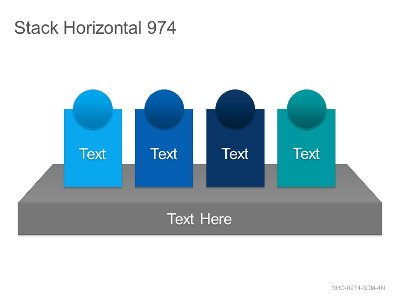 Stack Horizontal 974