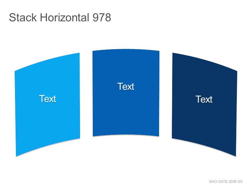Stack Horizontal 978