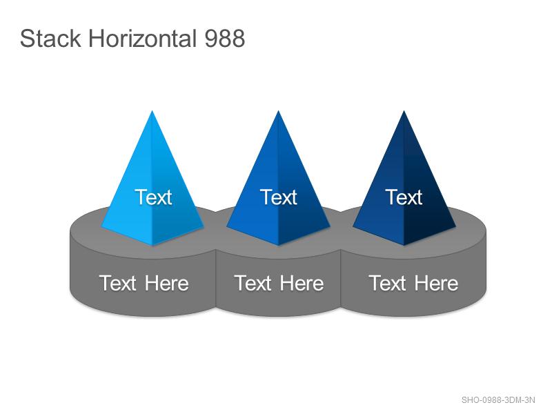Stack Horizontal 988