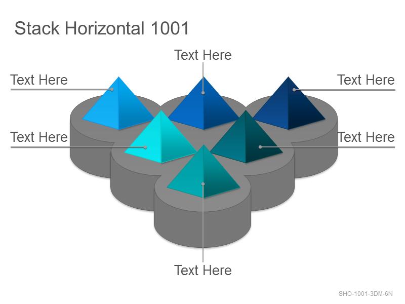 Stack Horizontal 1001