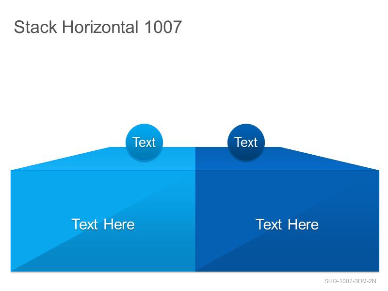 Stack Horizontal 1007