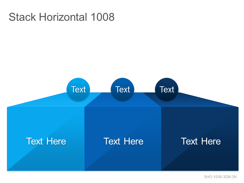 Stack Horizontal 1008