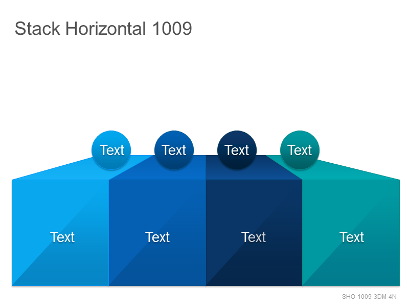 Stack Horizontal 1009