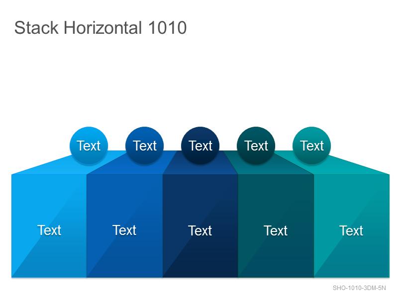 Stack Horizontal 1010