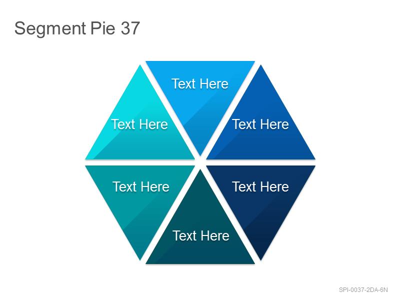 Segment Pie 37