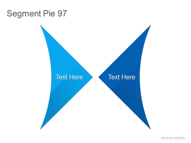 Segment Pie 97