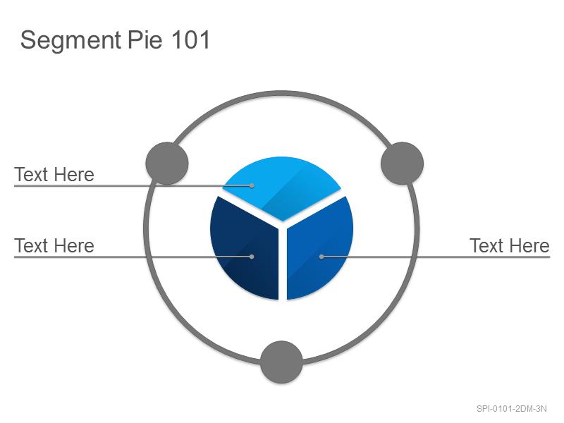 Segment Pie 101
