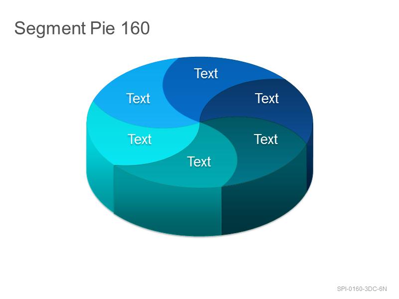 Segment Pie 160