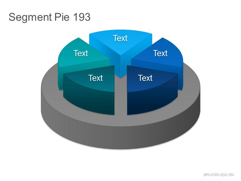 Segment Pie 193