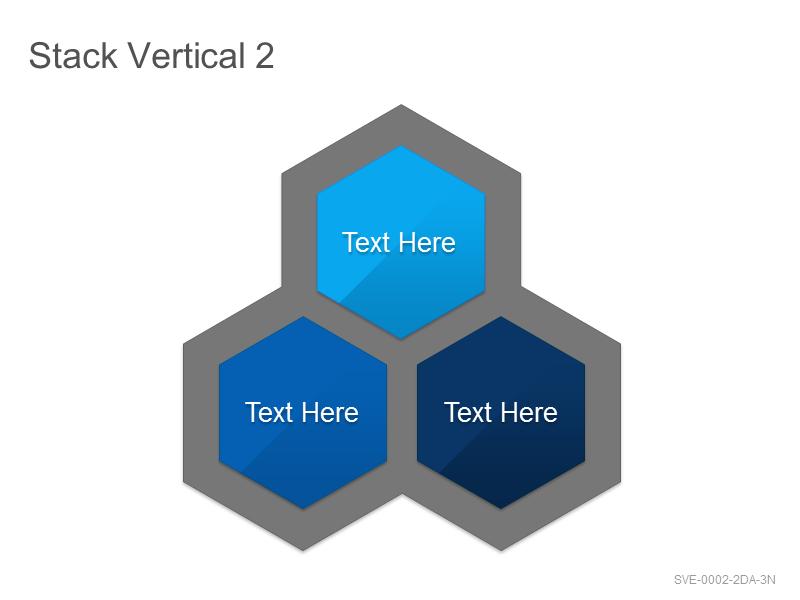Stack Vertical 2