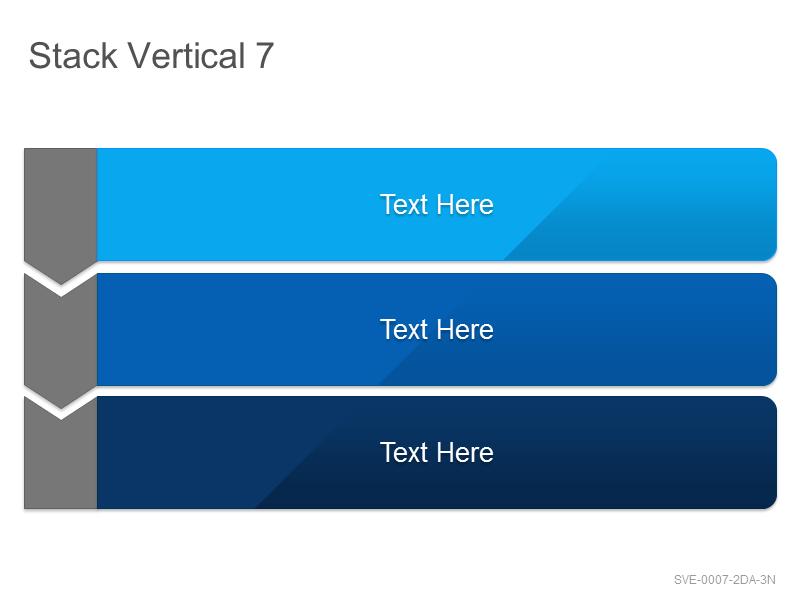 Stack Vertical 7
