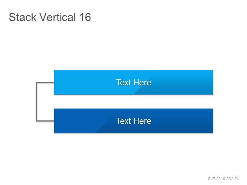 Stack Vertical 16