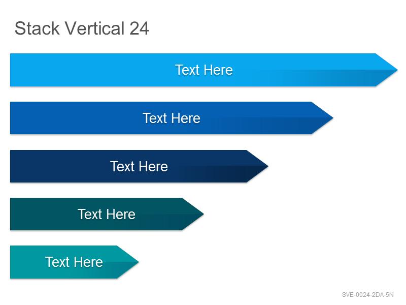 Stack Vertical 24
