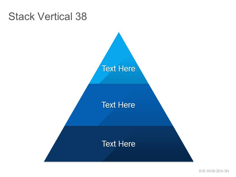 Stack Vertical 38