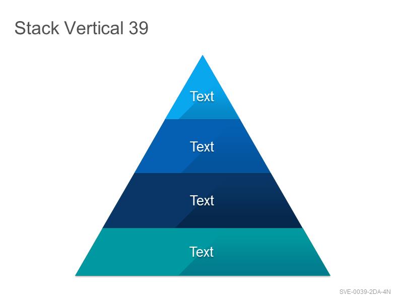 Stack Vertical 39