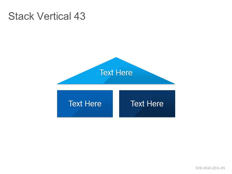 Stack Vertical 43