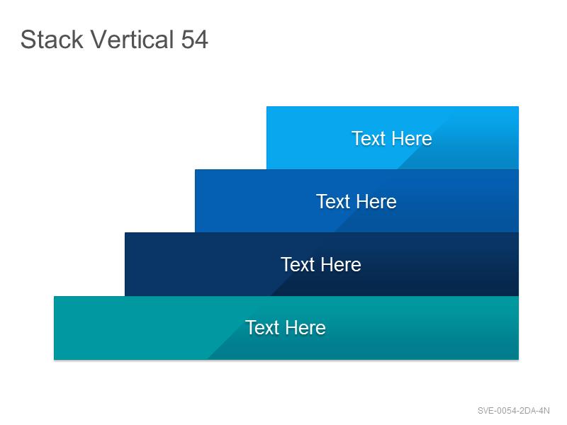 Stack Vertical 54