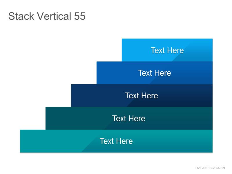 Stack Vertical 55