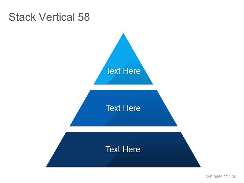 Stack Vertical 58
