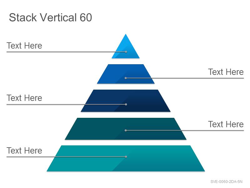 Stack Vertical 60