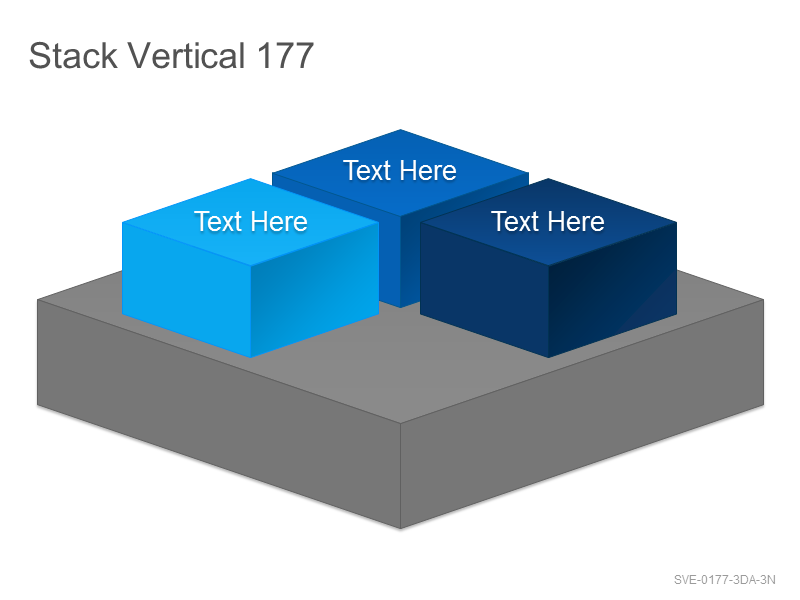 Stack Vertical 177