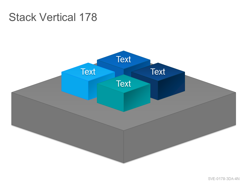 Stack Vertical 178