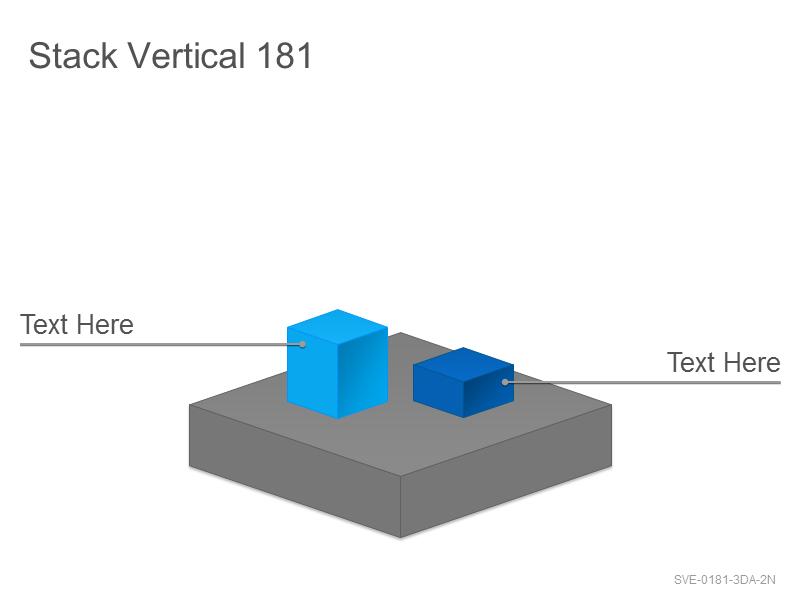 Stack Vertical 181