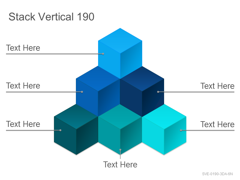 Stack Vertical 190