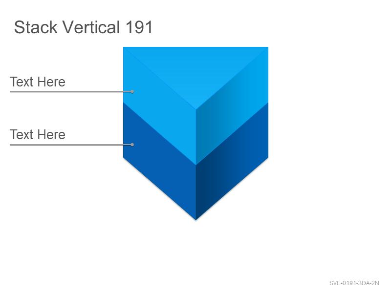Stack Vertical 191