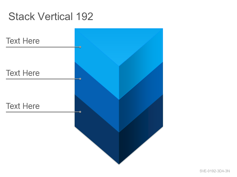 Stack Vertical 192
