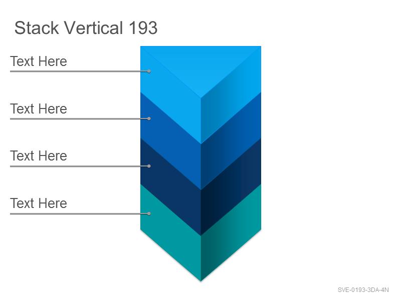 Stack Vertical 193