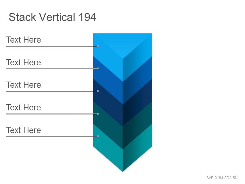Stack Vertical 194