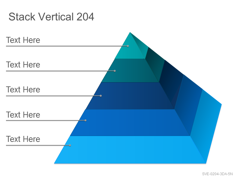 Stack Vertical 204