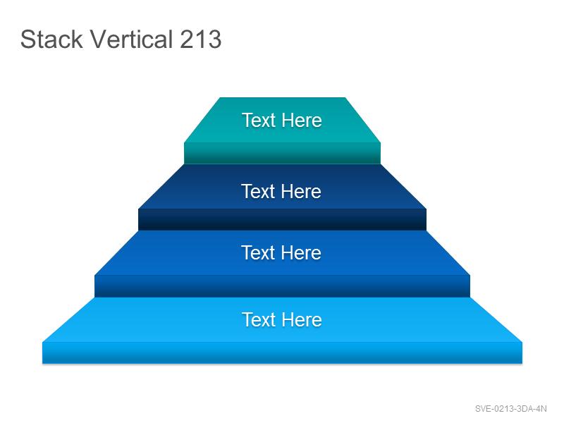 Stack Vertical 213