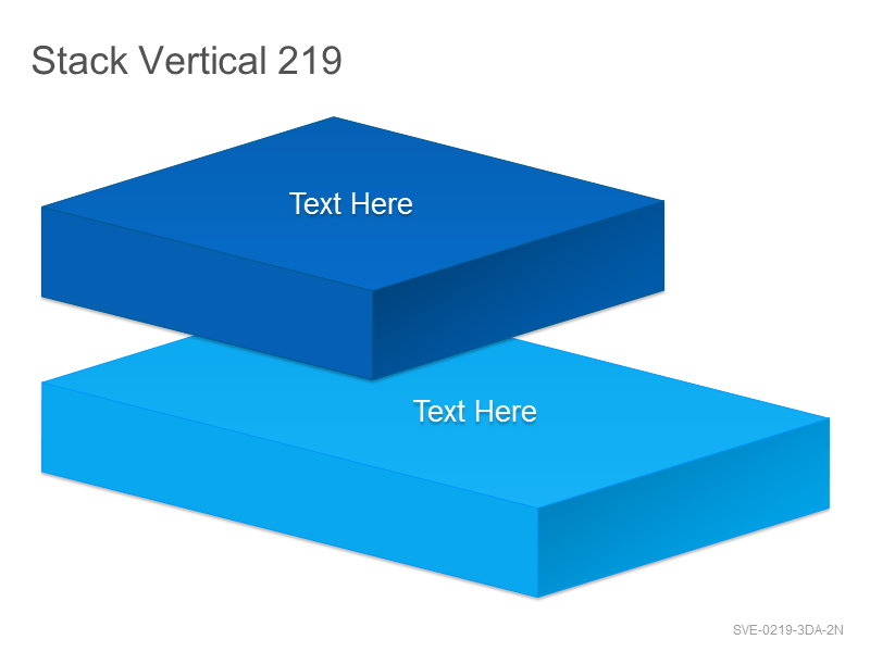 Stack Vertical 219