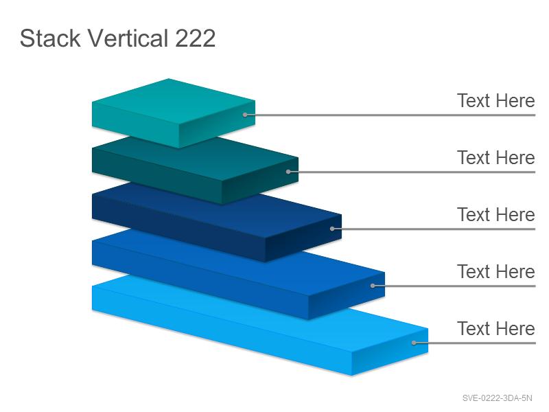 Stack Vertical 222