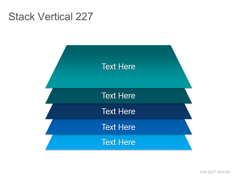 Stack Vertical 227