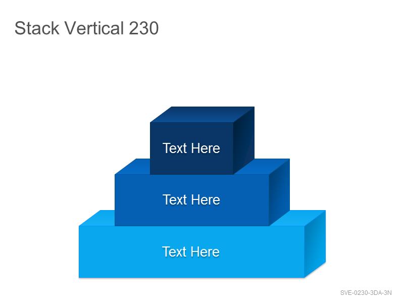 Stack Vertical 230