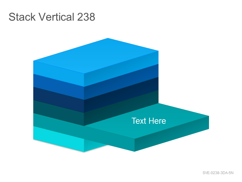 Stack Vertical 238