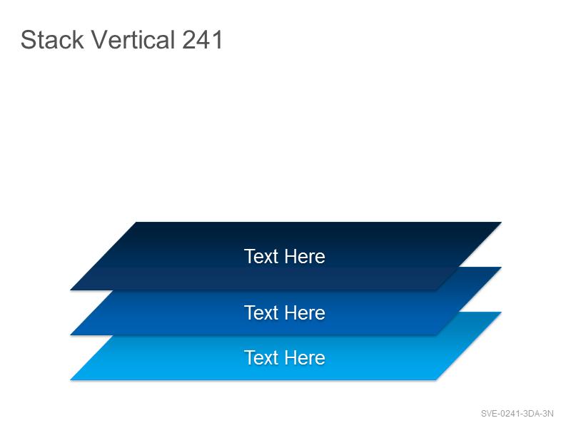 Stack Vertical 241