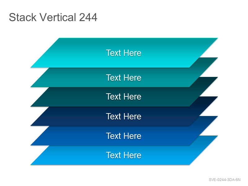 Stack Vertical 244