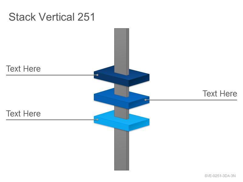 Stack Vertical 251