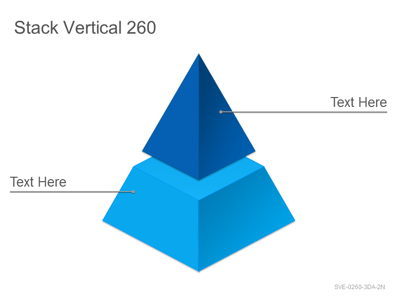 Stack Vertical 260