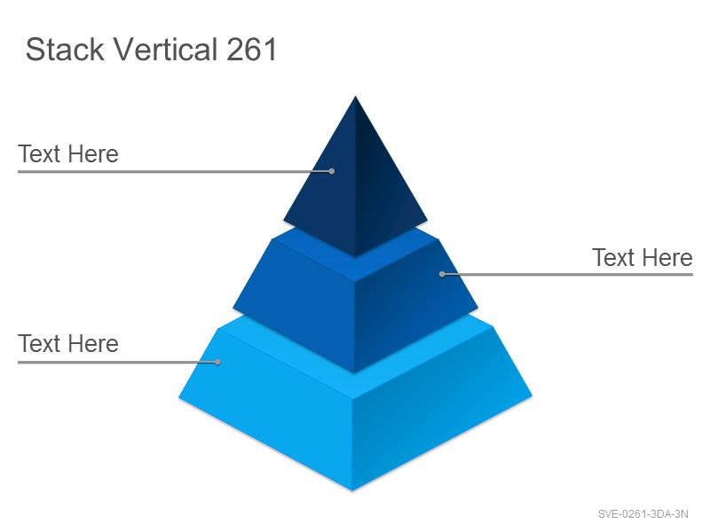 Stack Vertical 261