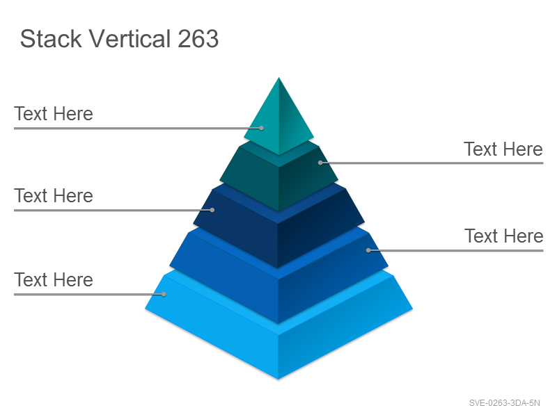 Stack Vertical 263