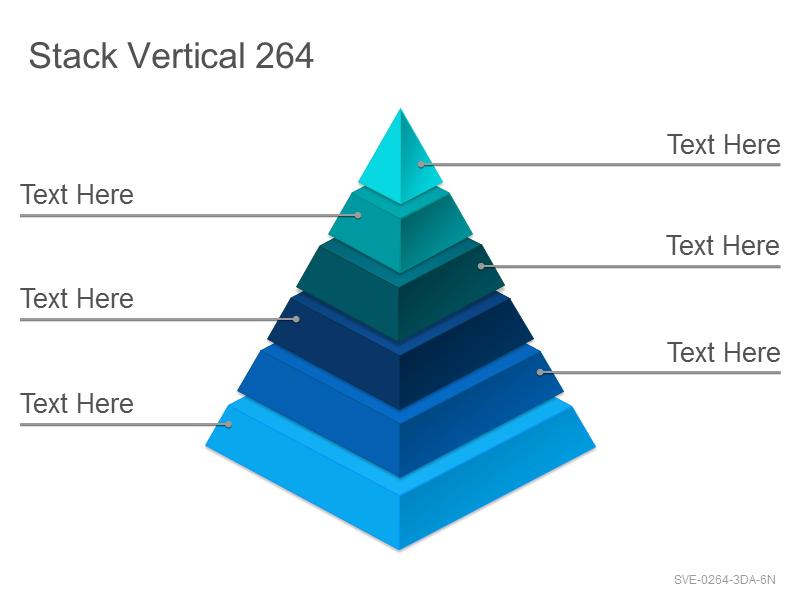 Stack Vertical 264