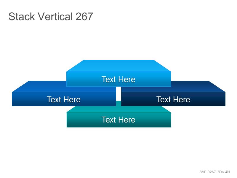 Stack Vertical 267