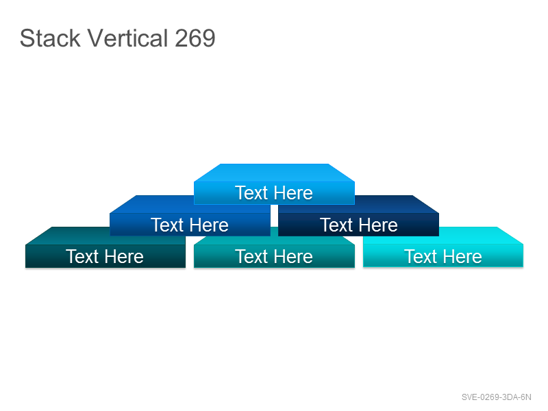 Stack Vertical 269
