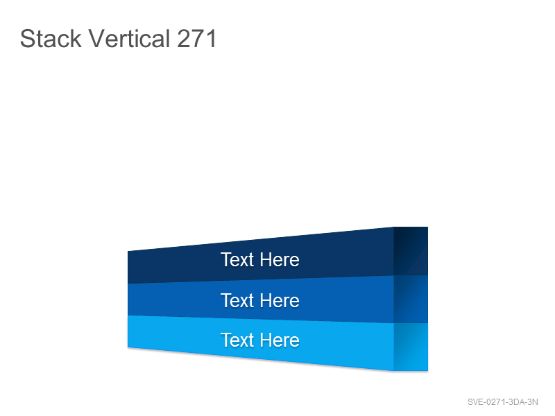 Stack Vertical 271