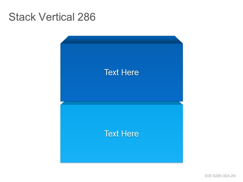 Stack Vertical 286